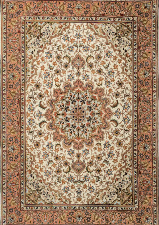 Ковер Tabriz Floral 900-38040-001 6