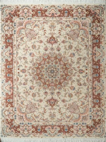 Ковер Tabriz Floral 8-136-IR