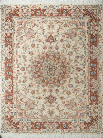 Kilimas Tabriz Floral 8-136-IR