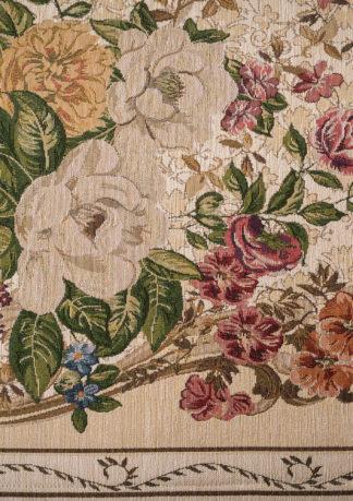 Kilimas Elegant Tapestry FLORENCE 7066-IVR 3