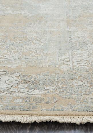 Ковер Fresco CE-1309-BGE-LBLU 2
