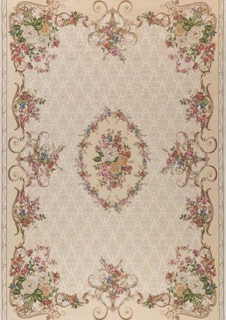 Kilimas Elegant Tapestry FLORENCE 7066-IVR 1