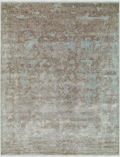 Ковер Fresco CE1309 LBLU-SIL r