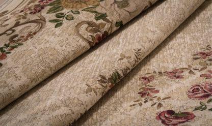 Kilimas Elegant Tapestry FLORENCE 7066-IVR 4