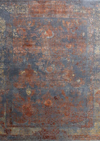 Kilimas Fresco CE1314 GREY-RED