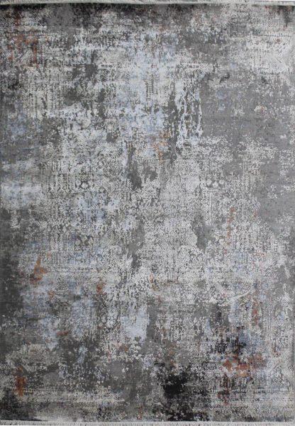 Ковер Fresco GREY-LT-BLUE