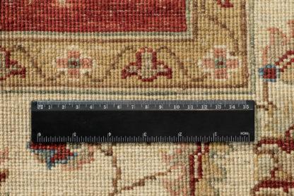 Kilimas Ziegler 63094 RED-IVR e