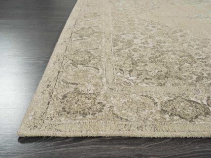 Kilimas Elegant Tapestry MANU SILVER-RED 2 (2)