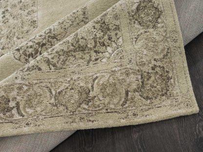 Kilimas Elegant Tapestry MANU SILVER-RED 3