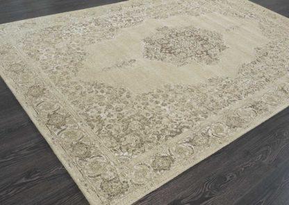Kilimas Elegant Tapestry MANU SILVER-RED 4
