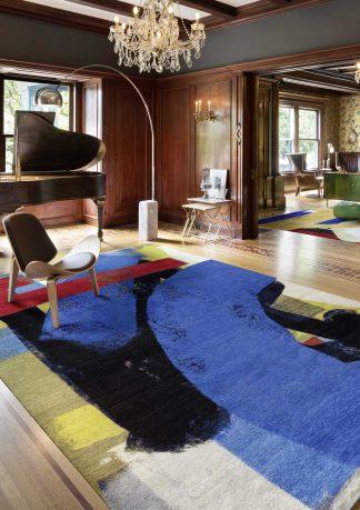 Išskirtinio dizaino kilimai