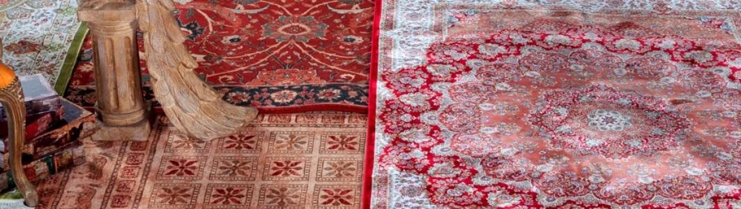 Art De Vivre - tradiciniai kilimai