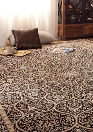 Традиционные ковры
