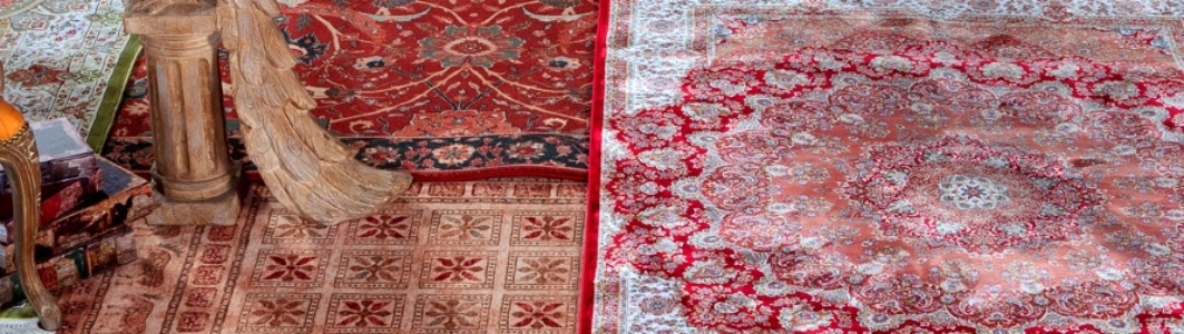 Tradiciniai kilimai