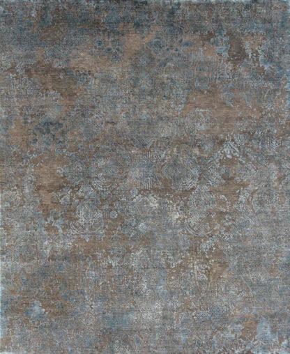 Kilimas iš kolekcijos Fresco ZEO LIGHT-BLUE