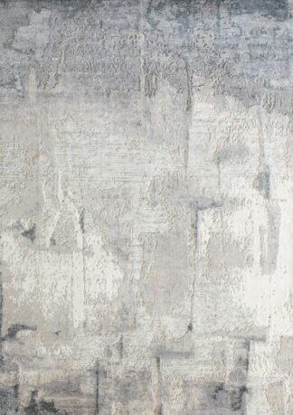Kilimas ART PALACE 10494-D IVORY-SILVER 1