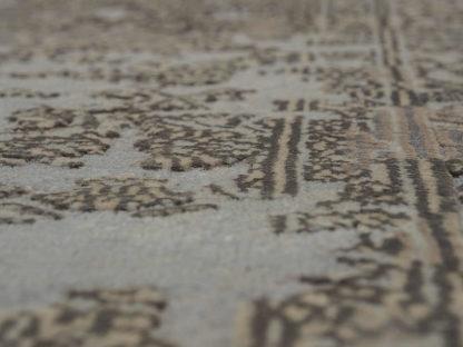 Ковер Fresco CE1309 LBLU-SIL d