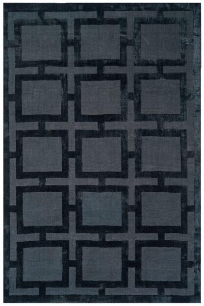Kilimas Eaton BLACK by Asiatic 1