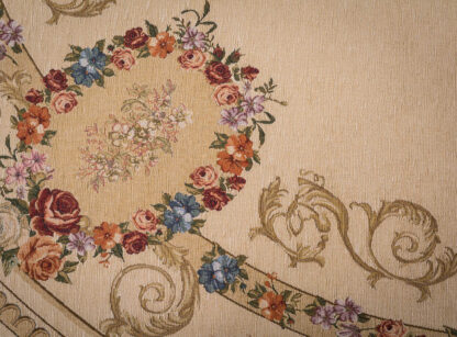 Kilimas Elegant Tapestry BODRUM FIORE 7066-IVR 2