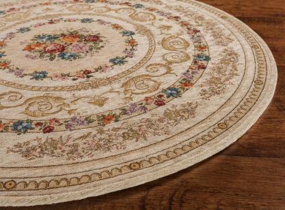 Kilimas Elegant Tapestry BODRUM FIORE 7066-IVR 4