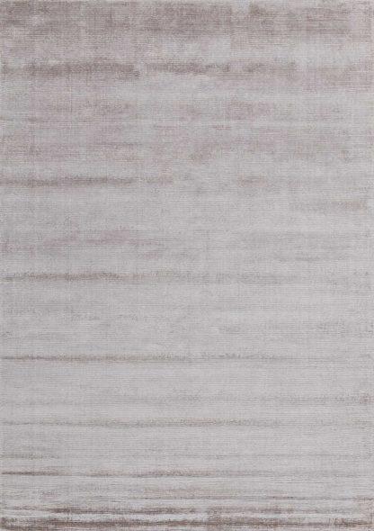 Kilimas iš kolekcijos Murugan PLAIN ALUMINIUM