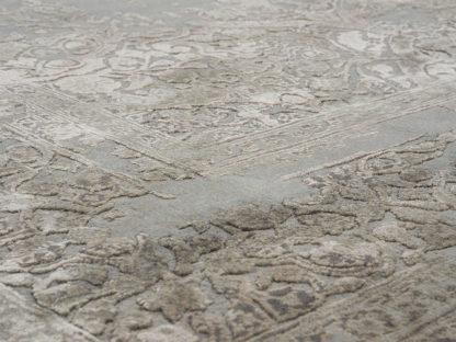 Ковер Fresco CE1309 LBLU-SIL a