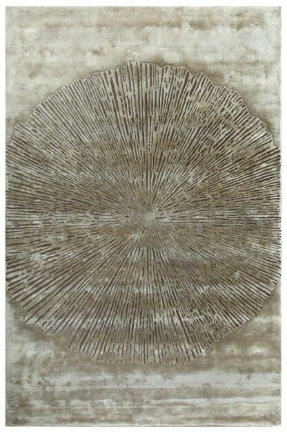 Kilimas Guy Laroche ROTONDO-WENGE 1