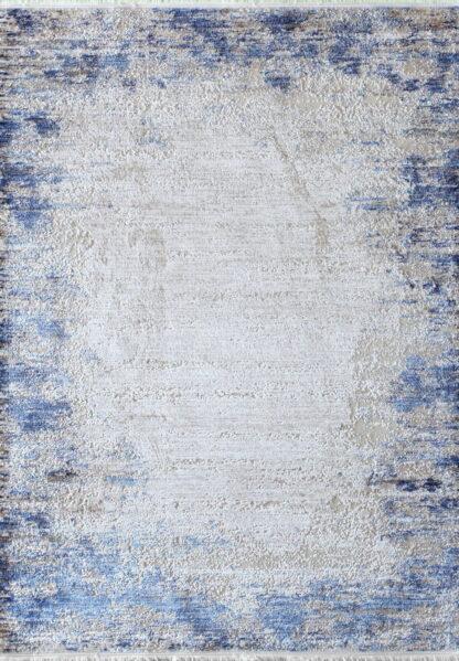 Kilimas OPTIMUM 9241E BEIGE-BLUE 1