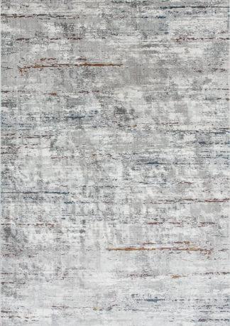 Kilimas TORINO B136C-WHITE-COKME-GRAY 1