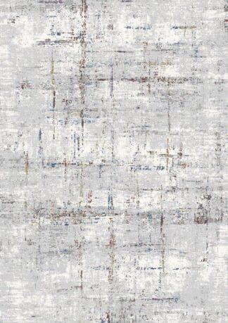 Kilimas TORINO B468D-WHITE