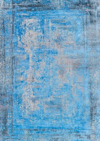 Kilimas TREND COLORS M175Q-GRAY-BLUE 3