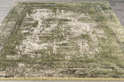 Kilimas TREND COLORS M175Q-GRAY-GREEN 2